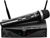 Радиосистема с ручным передатчиком AKG WMS420 Vocal Set Band U2