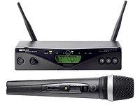 Радиосистема с ручным передатчиком AKG WMS470 VOCAL SET D5 BD8 (570-600)