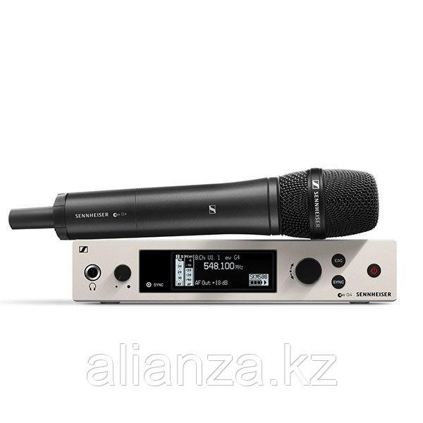 Радиосистема с ручным передатчиком Sennheiser EW 500 G4-965-GW