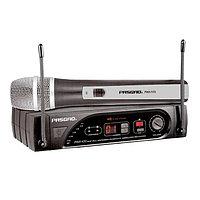 Радиосистема с ручным передатчиком PASGAO PAW430/PAH172 655-679MHz