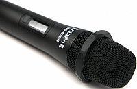 Радиосистема с ручным передатчиком ProAudio WS-831HT
