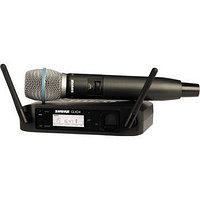Цифровая радиосистема Shure GLXD24E/B87A Z2 2.4 GHz