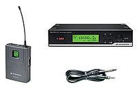 Радиосистема инструментальная универсальная Sennheiser XSW 72-E
