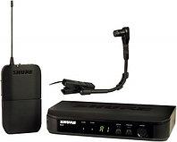 Радиосистема инструментальная универсальная Shure BLX14E/B98 M17 662-686 MHz