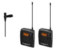 Накамерная радиосистема Sennheiser EW 112P G3-B-X