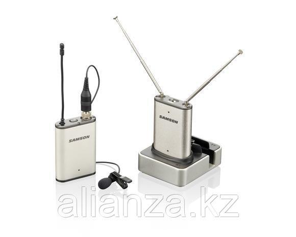 Накамерная радиосистема SAMSON Airline Micro Camera System E1
