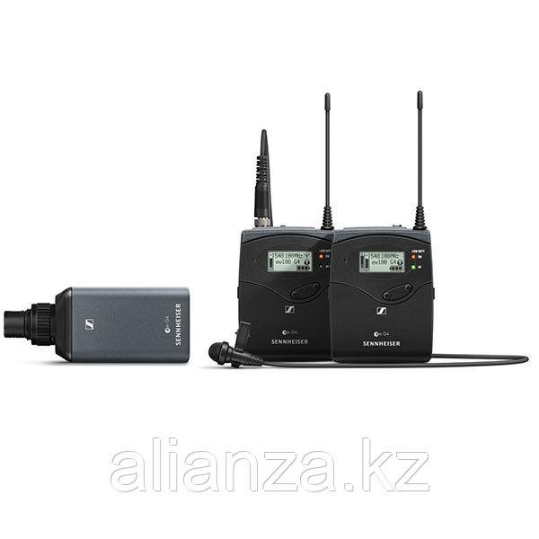 Радиосистема накамерная универсальная Sennheiser EW 100 ENG G4-A