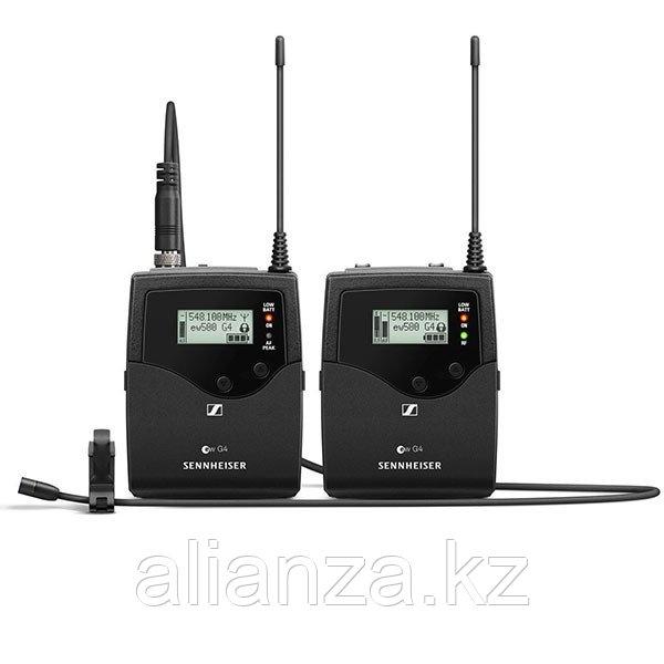 Накамерная радиосистема Sennheiser EW 512P G4-GW