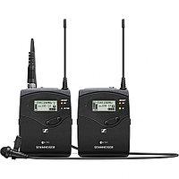 Накамерная радиосистема Sennheiser EW 112P G4-A1