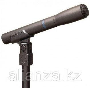 Репортерский микрофон всенаправленный Audio-Technica AT8010