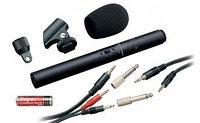 Репортерский микрофон пушка Audio-Technica ATR6250