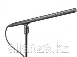Репортерский микрофон пушка Audio-Technica BP4071