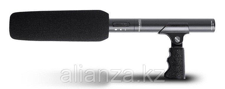 Репортерский микрофон пушка Marantz Audio Scope SG5BC
