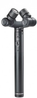 Репортерский микрофон стерео Audio-Technica AT2022 XY