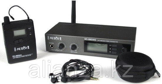 Система персонального мониторинга ProAudio WS-880IMS