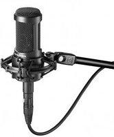 Микрофон студийный конденсаторный Audio-Technica AT2050