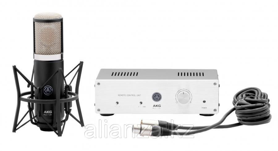 Микрофон студийный конденсаторный AKG Perception 820 Tube (P820 Tube)