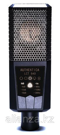 Микрофон студийный конденсаторный Lewitt LCT640