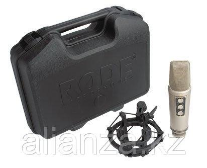 Микрофон студийный конденсаторный Rode NT2000