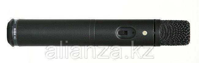 Микрофон студийный конденсаторный Rode M3
