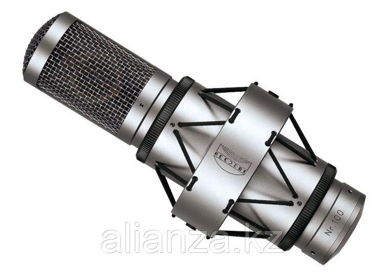 Микрофон студийный конденсаторный Brauner VMX