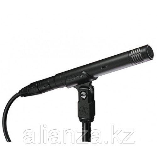 Микрофон студийный конденсаторный Audio-Technica AT4041