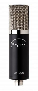Микрофон студийный конденсаторный Mojave MA-300