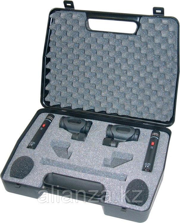 Микрофон студийный конденсаторный Beyerdynamic MC 930 Stereo Set
