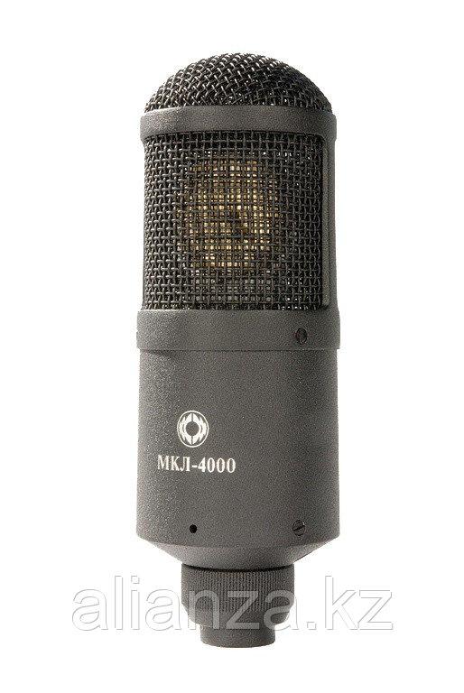 Микрофон студийный конденсаторный Октава МКЛ-4000-КТ