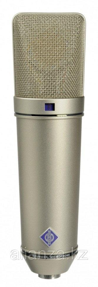 Микрофон студийный конденсаторный Neumann U 87 Ai Studio set