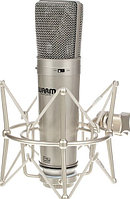 Микрофон студийный конденсаторный Warm Audio WA-87