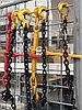 Цепные стяжные ремни в Атырау, размер цепь 10мм х 30мм, длина 10м. Рабочая нагрузка 6300кг, разрывная 12600кг