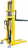 Штабелер ручной гидравлический в Атырау 1т х 1.6м