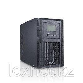 Источник бесперебойного питания SVC PTX-1KL-LCD, фото 2
