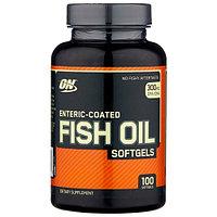 Optimum Nutrition, Fish Oil 100 caps.