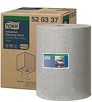 Нетканый материал Tork 520337 для удаления масла и жира