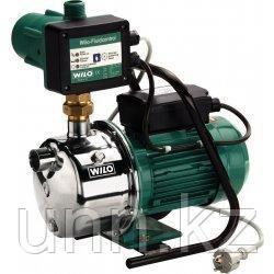 Насосы для бытового водоснабжения Wilo-HiMulti3C1-25P (самовсасывающие)