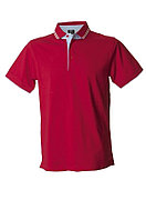 Поло мужское RODI MAN 180, Красный, XL, 399879.73 XL