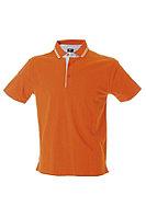 Поло мужское RODI MAN 180, Оранжевый, S, 399879.77 S