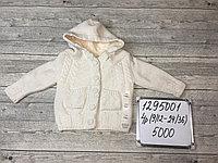 Детская вязанная кофта, фото 1