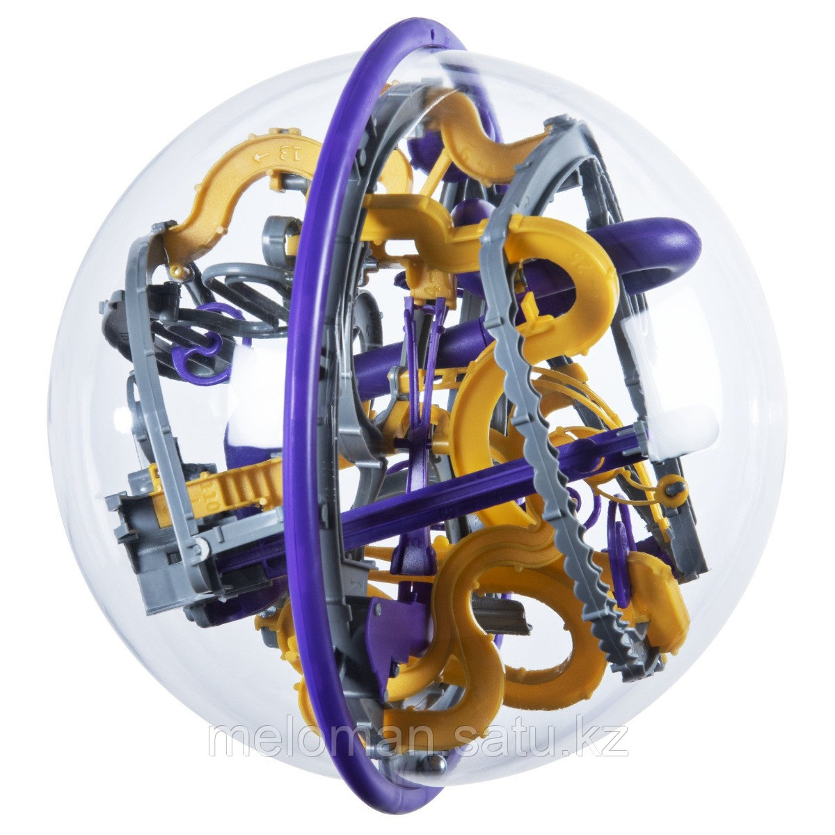 Spin Master: Perplexus Эксперт нов.изд - фото 5