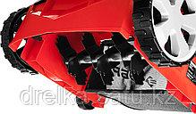 Скарификатор аэратор ЗУБР ЗСЭ-32-1000, электрический, 2 в 1, ш/с 360 мм, высота аэрации -10:+10 мм, фото 3