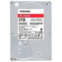 Жесткий диск внутренний Toshiba P300 3Тб HDD 3.5″ SATA HDWD130UZSVA