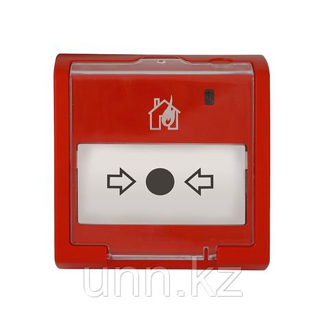 ИПР-513-3АМ извещатель пожарный ручной адресный, фото 2