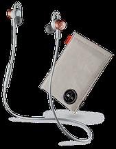 Plantronics 204353-05 Беспроводные наушники-вкладыши BACKBEAT GO 3 оранжевый (зарядный чехол в комплекте)