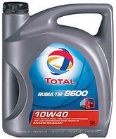 Total RUBIA 8600 10W-40 5л