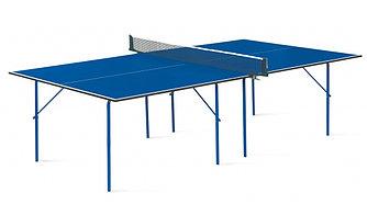 Теннисный стол Start Line Hobby Light с сеткой