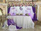 Оформление свадебных залов, фото 9