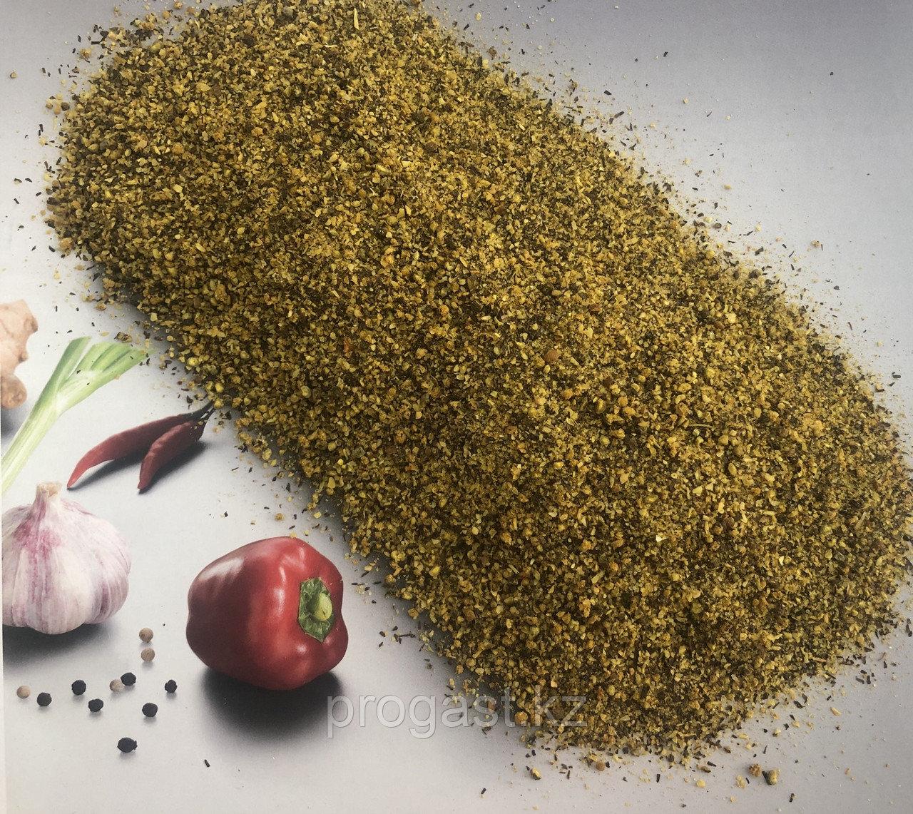 Смесь пряностей и специй Перец лимонный