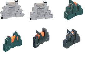 Релейные модули Conta Clip